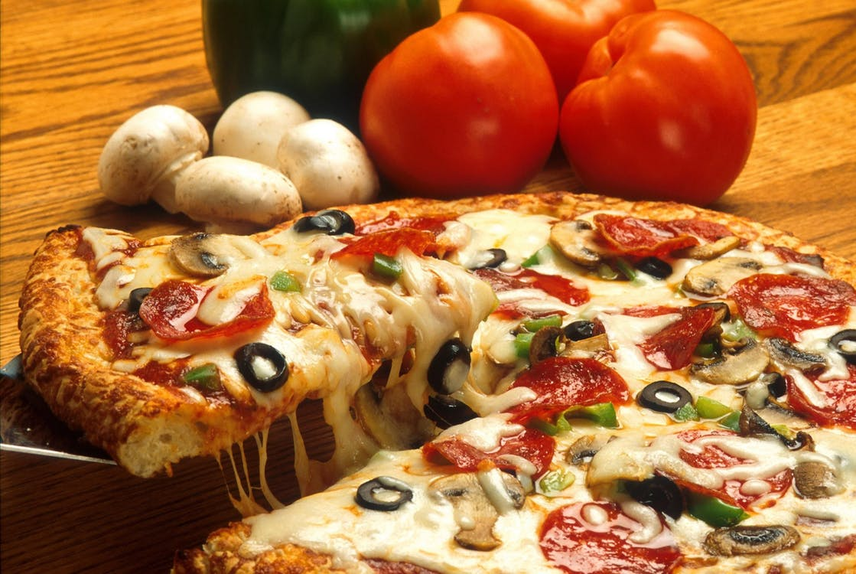 Free Pizzas At Dominos