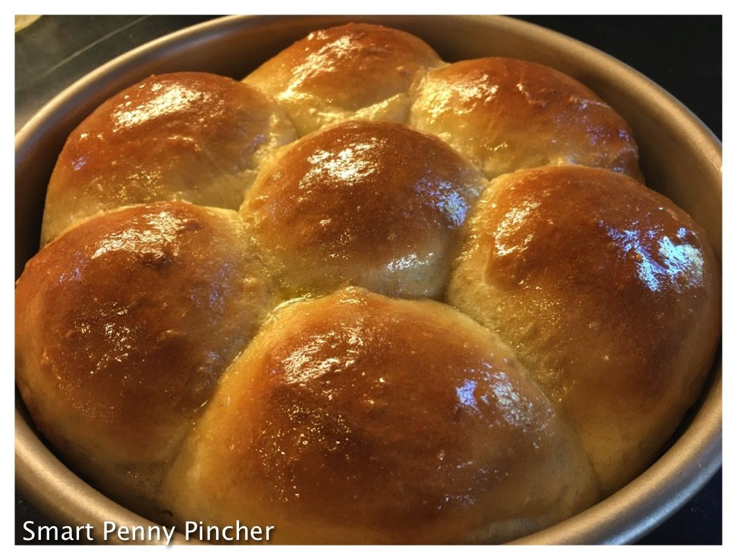 How To Make Ice Box Dinner Rolls That You Will Be Proud Of