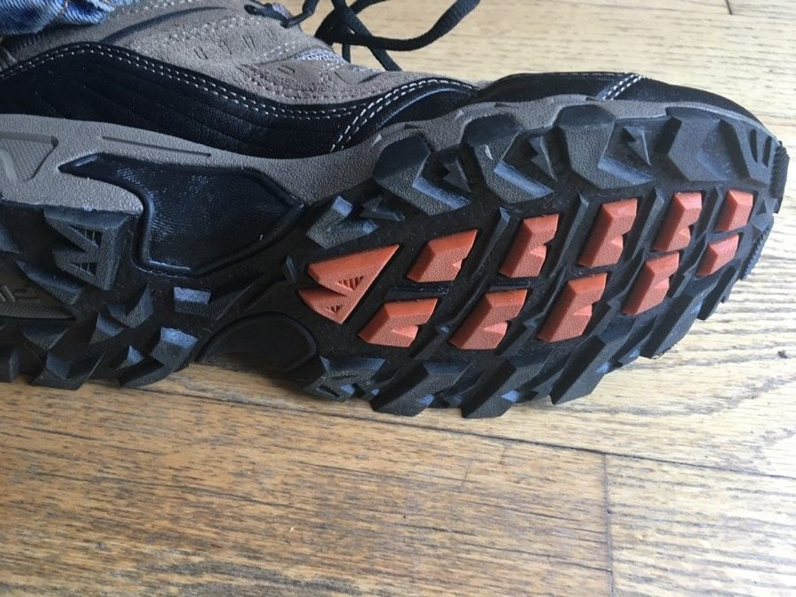 Fila Midland Trail Running Shoe Review Smart Penny Pincher